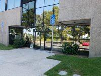 CCC Vista Entrance