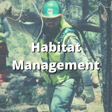 Urban Corps Habitat Management