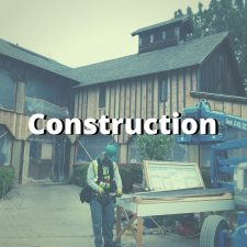 Urban Corps San Diego Construction
