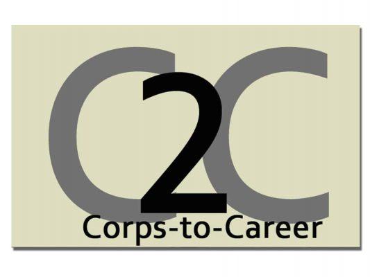 Urban Corps San Diego County Corps to Career