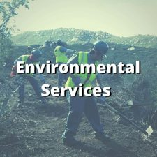 Urban Corps San Diego County Environmental Services