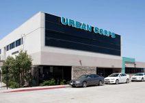 Urban Corps, San Diego, CA  20100614